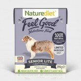 Naturediet Senior Lite
