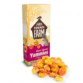 Tiny Friends Farm Gerri Gerbil Yummies With Cheese & Cranberry 120g