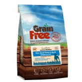 Crofters Grain Free Pork, Sweet Potato & Apple  2Kg