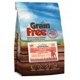 grain free salmon