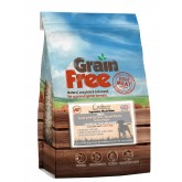 Crofters Grain Free SENIOR Trout with salmon