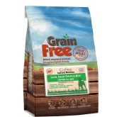 Crofters Grain Free Lamb, Sweet Potato & Mint  2Kg