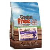 Crofters Grain Free Duck, Sweet Potato & Orange  2Kg