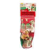 Good Boy Deli Dog Christmas Stocking