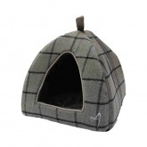 Gor Pets Camden Pyramid Cat Bed