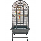 Rain Forest Ecuador Parrot Cage