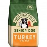 James Wellbeloved Senior Turkey