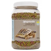 Komodo Tortoise Diet Fruit & Flower 680g