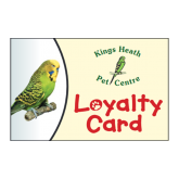 Loyalty Card Scheme