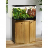 Marina Vue 60 Aquarium and Cabinet