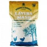 Dodson & Horrell Layers Mash 20kg
