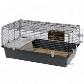 Ferplast Rabbit 100 Cage 95x57x46cm