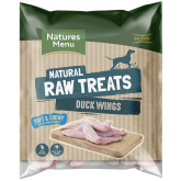 Natures Menu Frozen Raw Duck Wings
