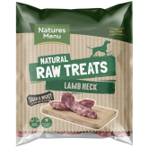 Natures Menu Frozen Lamb Necks