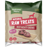 Natures Menu Frozen Raw Marrowbone