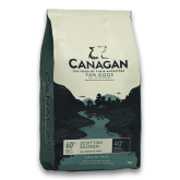Canagan Grain Free Scottish Salmon Dog Food 2kg
