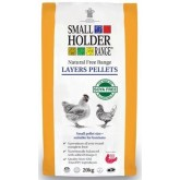 Small Holder Layers Pellets 20kg