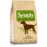 Symply Adult Lamb & Rice  2kg