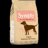 Symply Adult Salmon & Potato12kg