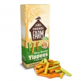 Tiny Friends Farm Harry Yippees With Apple & Sweetcorn 120g
