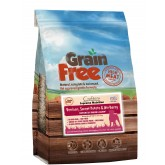 Crofters Grain Free Venison, Sweet Potato & Mulberry Adult Dog Food   2Kg