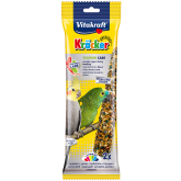 Vitakraft Cockatiel & Parrot Kracker Feather Care