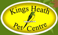 Kings Heat Pet Store
